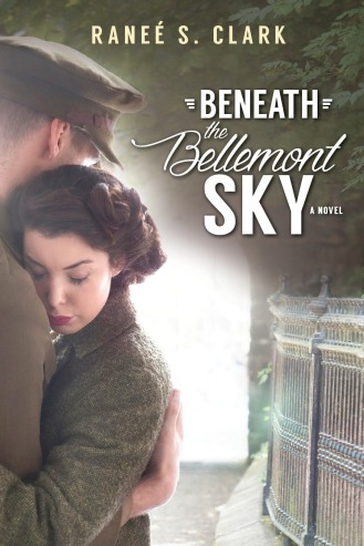 Beneath the Bellemont Cover